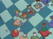 Rugrats - Miss Manners 260