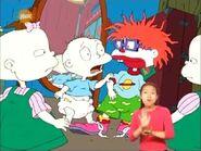 Rugrats - Clown Around 142