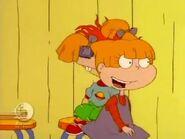 Chuckie's a Lefty 150
