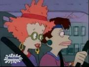 Rugrats - My Friend Barney 73