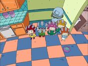 Rugrats - Baby Power 158