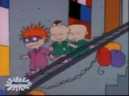 Rugrats - Party Animals 108