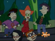 Rugrats - The Age of Aquarium 81