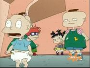 Rugrats - The Time of Their Lives 90