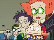 Rugrats - A Lulu of a Time 168