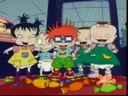 Rugrats - Piece of Cake 82