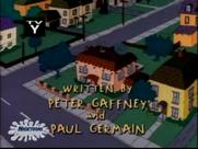 Rugrats - My Friend Barney 1