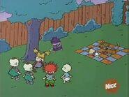 Rugrats - Share and Share a Spike 46
