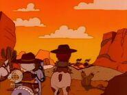 Rugrats - The Wild Wild West 120