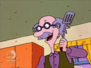 Rugrats - Chuckie Grows 229
