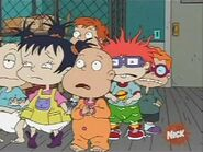 Rugrats - Wash-Dry Story 223