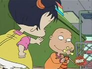 Rugrats - Wash-Dry Story 138