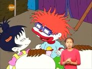 Rugrats - Clown Around 156