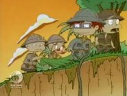 Rugrats - The Jungle 112