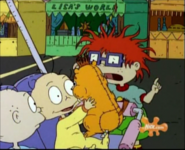 Rugrats - Big Showdown 235