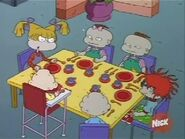 Rugrats - Miss Manners 130
