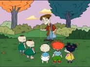 Rugrats - Lil's Phil of Trash 57