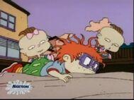 Rugrats - The Slide 166
