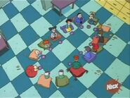 Rugrats - Miss Manners 238