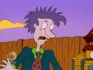 Rugrats - Spike's Babies 62