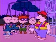 Rugrats - New Kid In Town 137