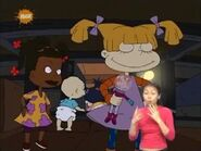 Rugrats - The Crawl Space 162