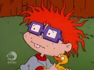 Rugrats - Chuckie's Duckling 140