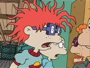 Rugrats - Wash-Dry Story 139