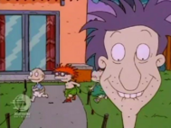 Rugrats - Spike's Babies 148