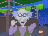Rugrats - Wrestling Grandpa 66