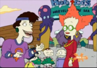Rugrats - The Age of Aquarium 106