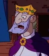 King Schlomo