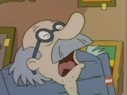 Rugrats - Auctioning Grandpa 119
