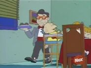 Rugrats - Miss Manners 231