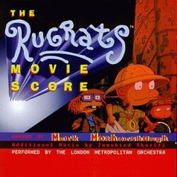 The Rugrats Movie Score