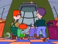Rugrats - Turtle Recall 24