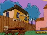 Rugrats - Spike's Babies 2