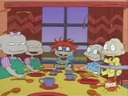 Rugrats - Miss Manners 135