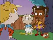 Rugrats - Tommy for Mayor 74