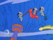 Rugrats - Submarine 151