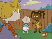 Rugrats - Tommy for Mayor 97
