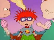 Rugrats - Chuckie's Duckling 159