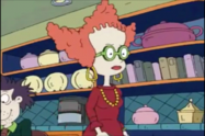 Rugrats - Bow Wow Wedding Vows 74