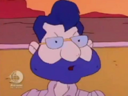 Rugrats - Dummi Bear Dinner Disaster 146