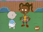 Rugrats - Tommy for Mayor 98