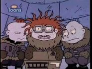 Rugrats - The Blizzard 95