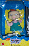 Rugrats Collectible Toy Doll