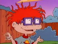 Rugrats - Chuckie's Duckling 71