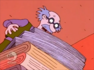 Rugrats - Chuckie Grows 208