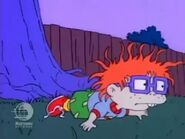 Rugrats - The Stork 107